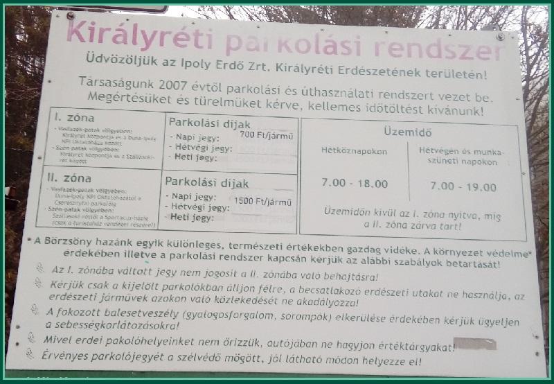 kiralyret-parkolas-tabla